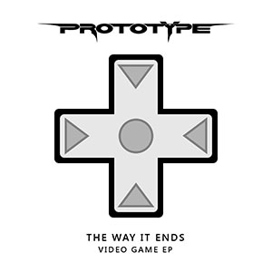 Prototype_TheWayItEnds_EP